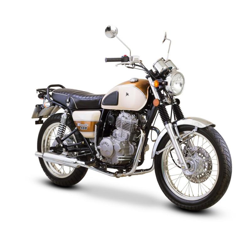 motocykl romet classic 400. Black Bedroom Furniture Sets. Home Design Ideas